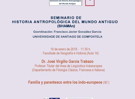 Seminario de Historia Antropológica del Mundo Antiguo (4ª sesión)