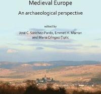 Ecclesiastical Landscape in Medieval Europe. An archaeological perspective