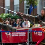 International Medieval Congress (Leeds, 1 - 5 julio 2019)