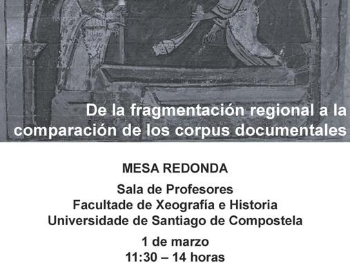 Mesa redonda: Hacia una historia integrada de la Península Ibérica en la Alta Edad Media