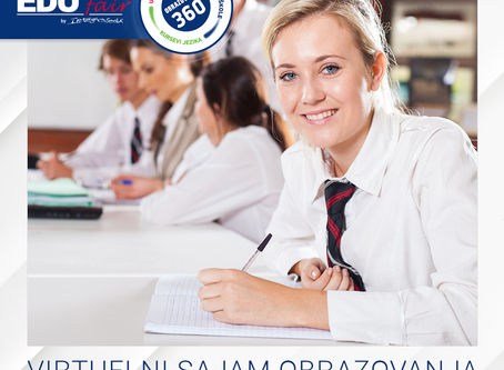 Saznajte o dostupnim stipendijama u osnovnim i srednjim školama u inostranstvu