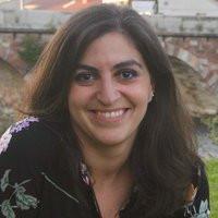 Damos la bienvenida en Síncrisis a Diana Pelaz Flores