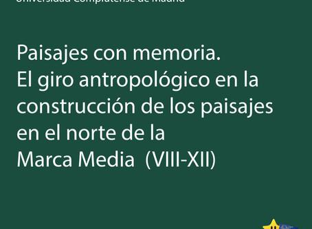 Conferencia de Marisa Bueno (22 febreiro 2018)