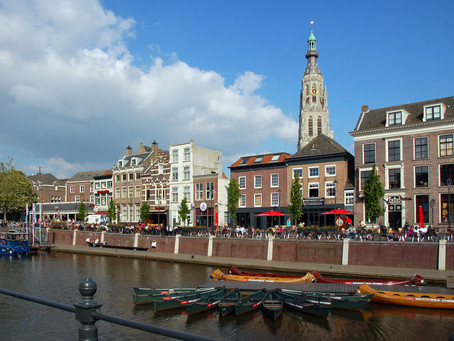Upoznajte Breda University of Applied Sciences - vaš budući holandski univerzitet!
