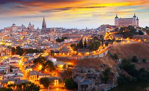 Studirajte u Španiji >>