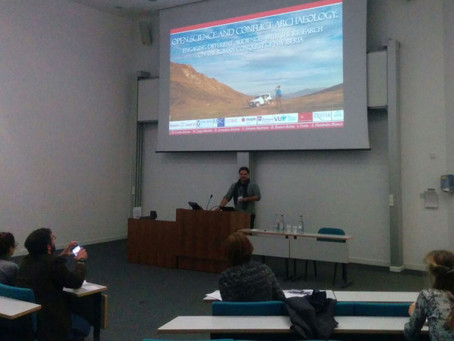 Theoretical Roman Archaeology Conference - TRAC (Durham 28-31 marzo 2017)