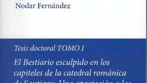 Tese de doutoramento de Victoriano Nodar Fernández