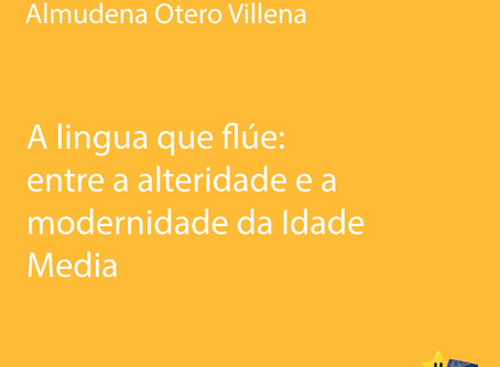 Conferencia de Almudena Otero Villena (13 decembro 2017)