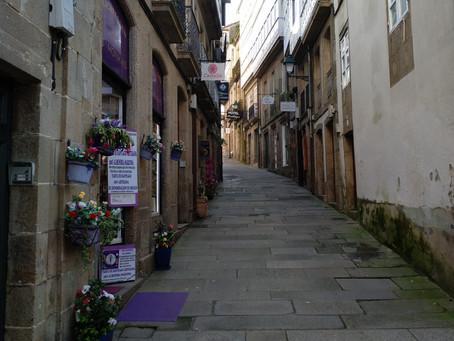 Memoria, cidadanía, rehabilitación urbana e xestión patrimonial. A debate en Compostela