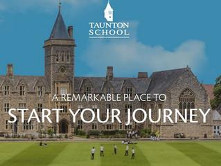 """Škola Taunton nudi deset stipendija """"Foxcombe"""" talentovanim međunarodnim  studentima"""