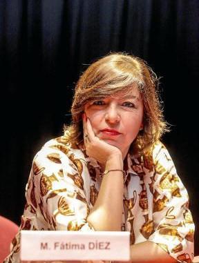 """Conferencia de Fátima Díez Platas: """"Vasos significantes: una introducción a la iconografía de l"""