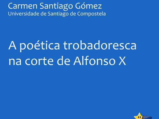Conferencia de Carmen Santiago Gómez (20 diciembre 2016)