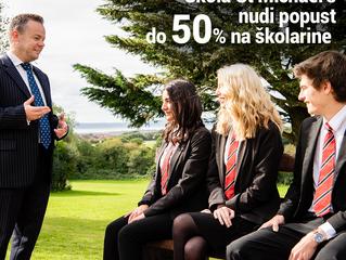 Srednja škola St Michael's kao put ka studiranju medicine u UK