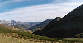 Prospección en Asturias
