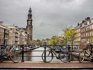 Studiranje u Holandiji - Predstavljamo 4 grada zbog kojih ćeš se zaljubiti u Holandiju!