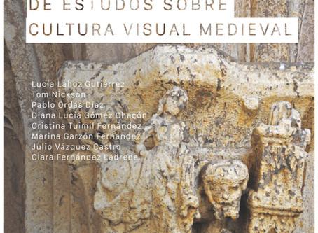 Discursos en Pedra: Primeira Xornada de Estudos sobre Cultura Visual Medieval (venres 17 de novembro
