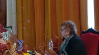 Rocío Sánchez Ameijeiras, Catedrática de Historia da Arte da USC