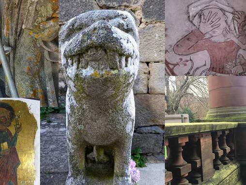 Que poden facer as técnicas de análise non destrutiva pola restauración e conservación do Patrimonio