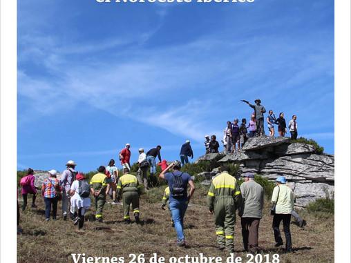 Workshop A ras de suelo: experiencias en Arqueología de cara al público (Santiago de Compostela, 26