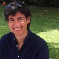 Estancia de investigación de Rubén Olmo López en Hamburgo