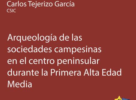 Conferencia de Carlos Tejerizo García (18 xaneiro 2018)