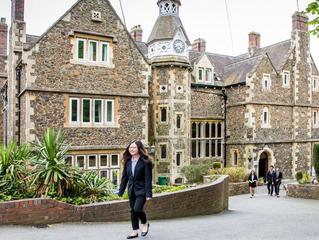 Abbey College u Malvernu- Srednje škole u inostranstvu!