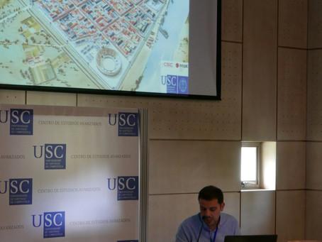 INSAP X - Oxford XI - SEAC 25th Conference. The Road to the Stars (18 - 22 septiembre, Santiago de C