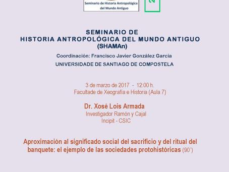 Seminario de Historia Antropológica del Mundo Antiguo (2ª sesión)