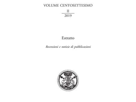 Reseña: SYLVIA ESTIENNE - VALE´RIE HUET - FRANC¸OIS LISSARRAGUE - FRANCIS PROST (ed.), Figures de di