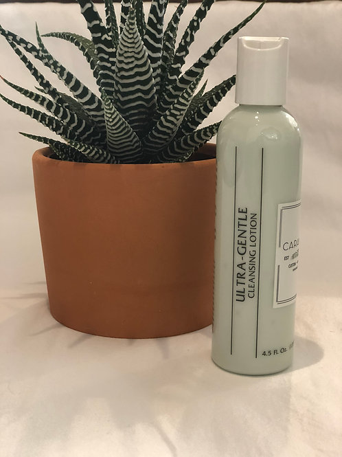 Ultra-Gentle Cleansing Lotion