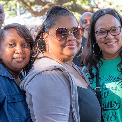 NOLA Reggae Fest 2019