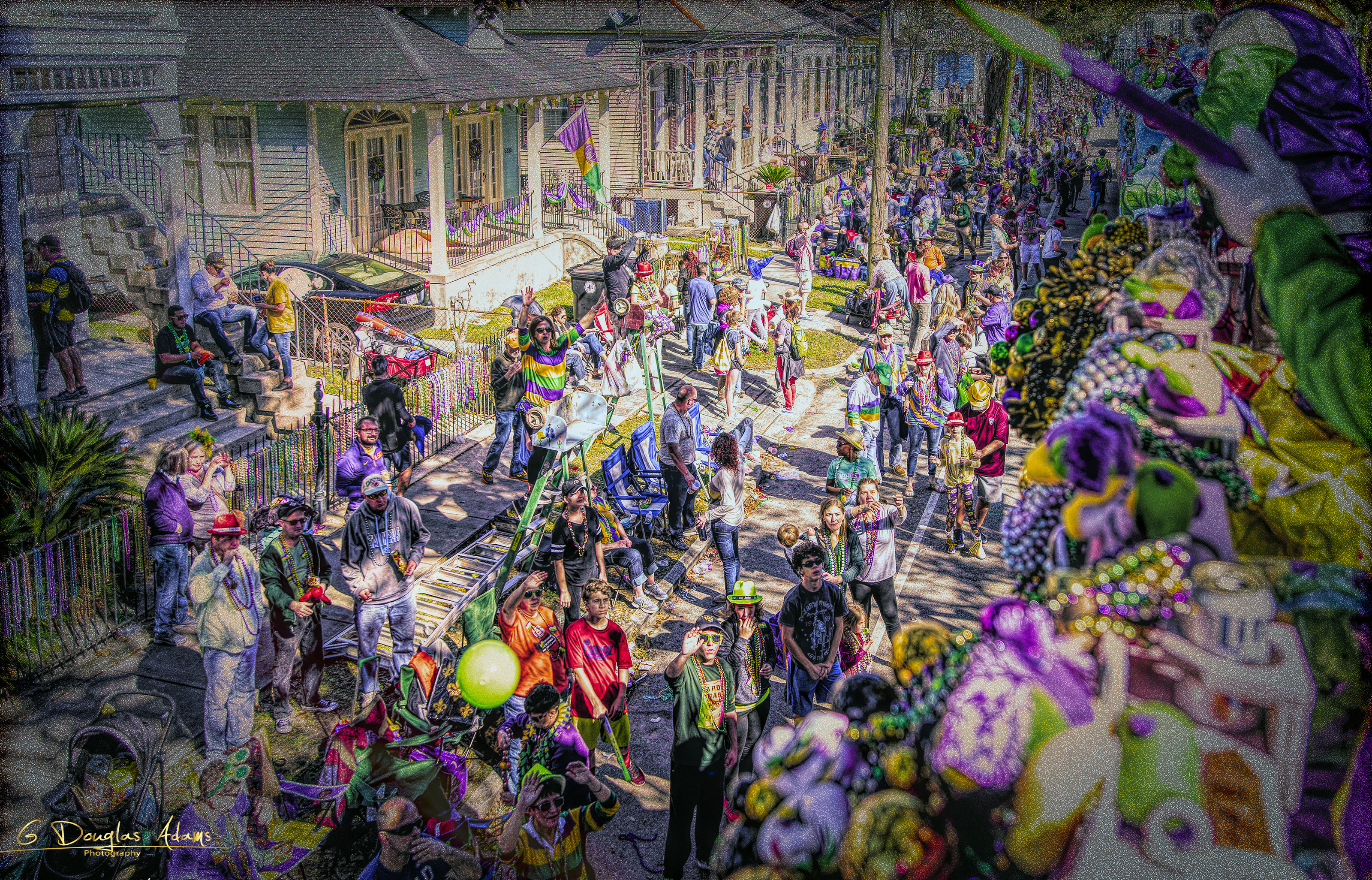 MardiGrasContest