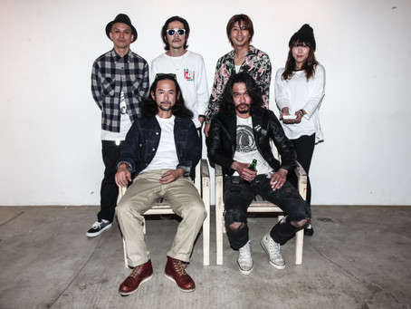 「OLEDICKFOGGY POPs TOUR 2020」 全国ツアー公演詳細発表!