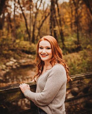 Senior photos Owatonna Minnesota. Senior portrait session Southern Minnesota.