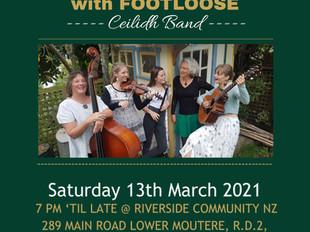 Celtic Music & Dance