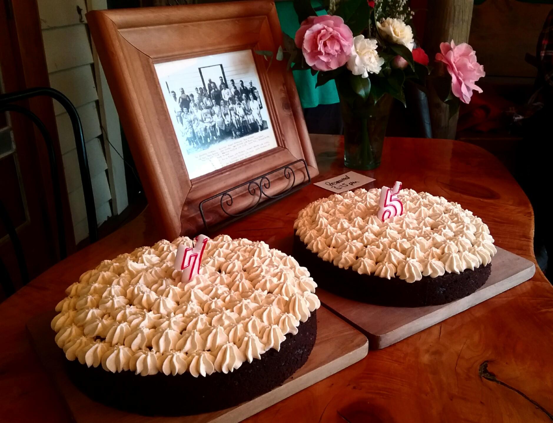 Riverside's 75th Anniversary