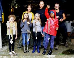 Wind Chime Workshop