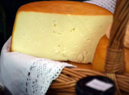 Make Cheese in June