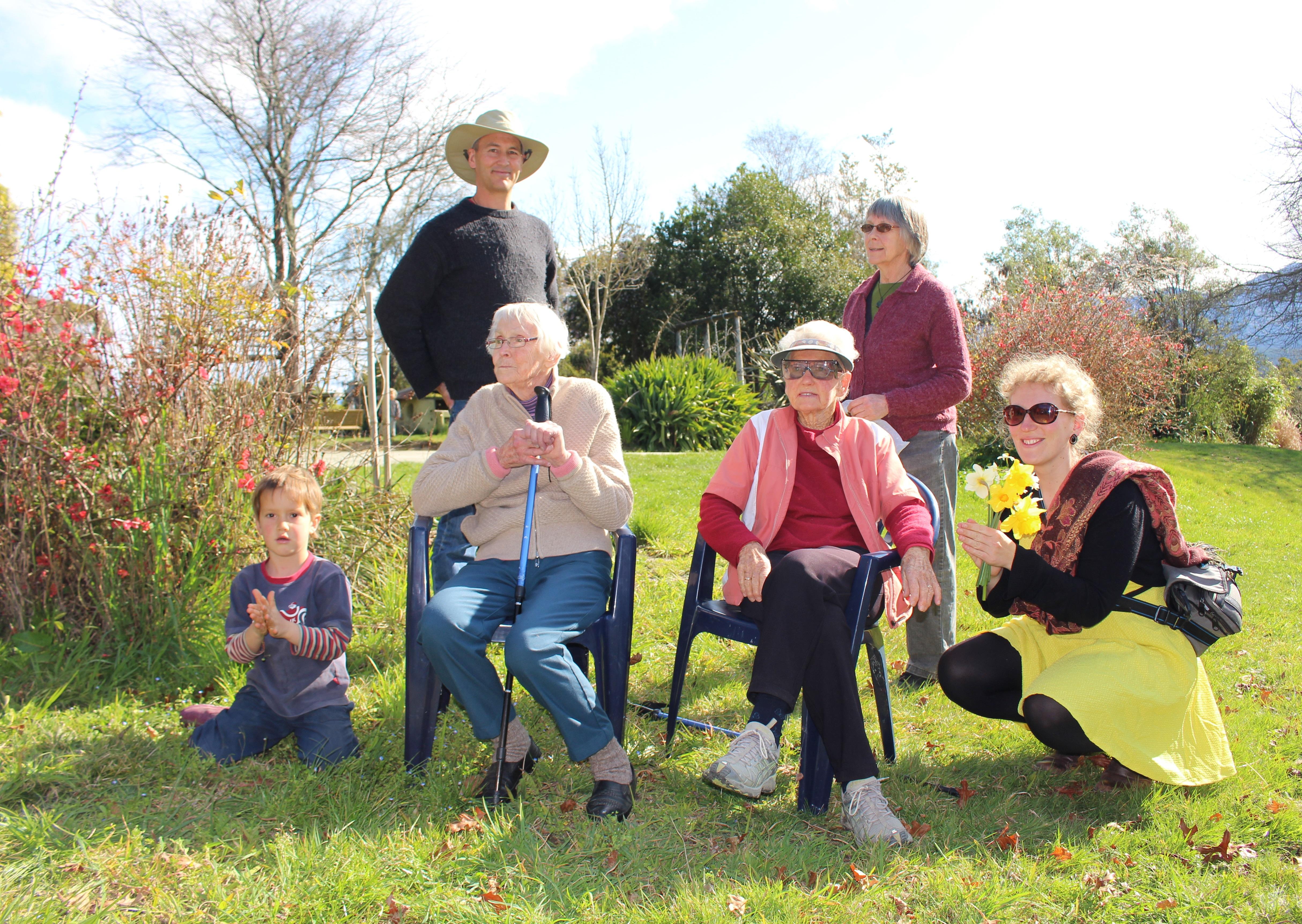 Generations of Members, 2015
