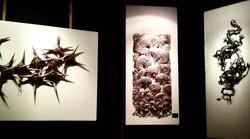 Che Vincent's Copper Panels