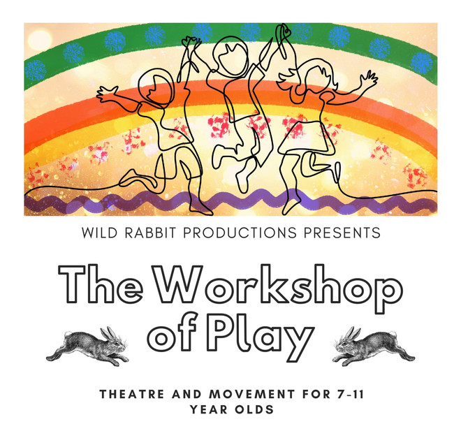 Theatre and Movement Class for Kids