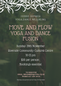 Move And Flow - Yoga Dance Fusion