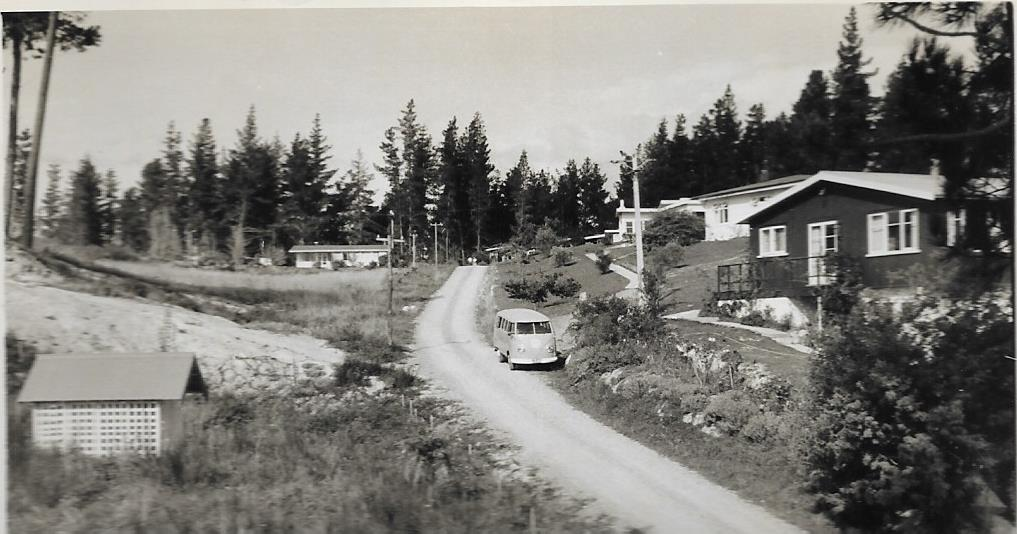 Riverside Community, 1960