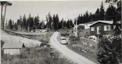 Riverside Community, 1960