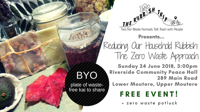 The Zero Waste Approach