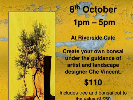 Bonsai - Introductory Workshop
