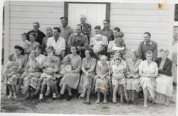 Community Members, 1960