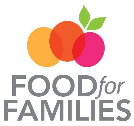 food for families charity logo