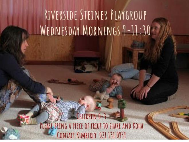 Riverside Steiner Play Group