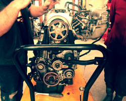 Car Maintenance Workshops for Women
